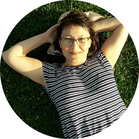 הלנה פסטרנק - Elena Pasternak מנהלת אדמיניסטרטיבית